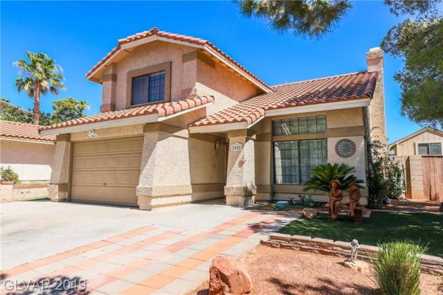 2802 Mora, Henderson, NV 89074 (MLS #2114328) :: Vestuto Realty Group