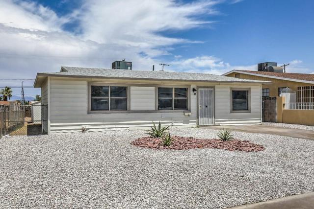 1316 Palm, Henderson, NV 89011 (MLS #2114592) :: The Snyder Group at Keller Williams Marketplace One