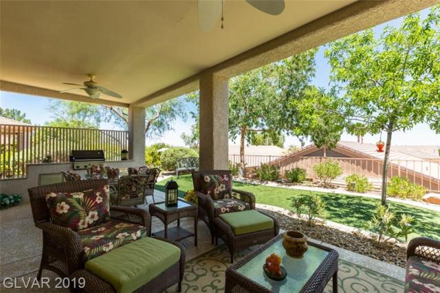 2026 High Mesa, Henderson, NV 89012 (MLS #2114722) :: The Snyder Group at Keller Williams Marketplace One