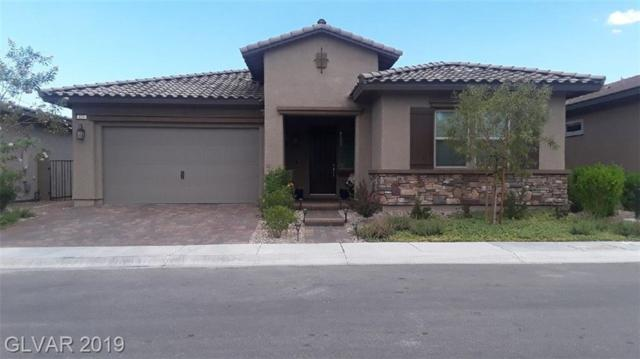 420 Turtle Mesa, Henderson, NV 89011 (MLS #2114941) :: Trish Nash Team