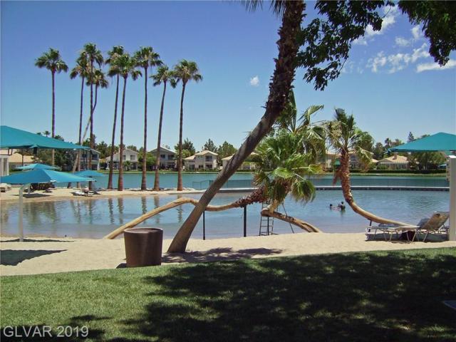 3150 Soft Breezes #2008, Las Vegas, NV 89128 (MLS #2115136) :: The Snyder Group at Keller Williams Marketplace One