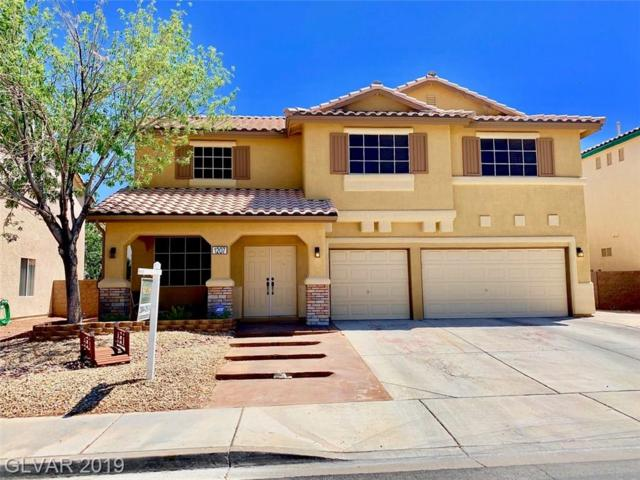 1207 Red Jade, Las Vegas, NV 89014 (MLS #2115166) :: The Snyder Group at Keller Williams Marketplace One