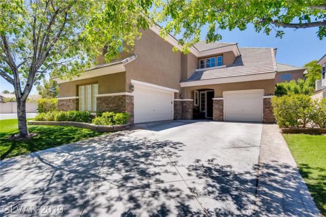 1013 S Secret Garden, Las Vegas, NV 89155 (MLS #2115293) :: The Lindstrom Group