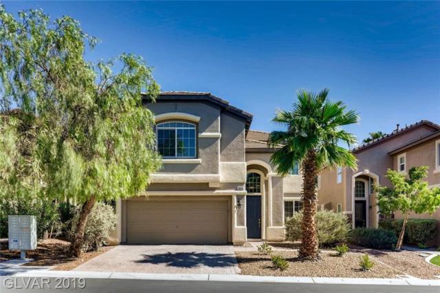 9938 Rockside, Las Vegas, NV 89148 (MLS #2115297) :: Vestuto Realty Group