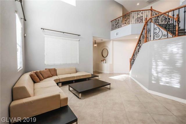 3436 Arcata Point, Las Vegas, NV 89141 (MLS #2115508) :: Signature Real Estate Group