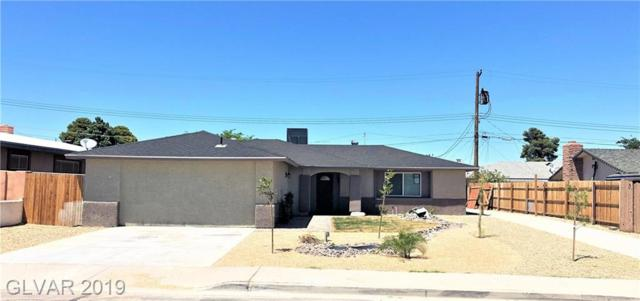 4608 Exposition, Las Vegas, NV 89102 (MLS #2115659) :: The Snyder Group at Keller Williams Marketplace One