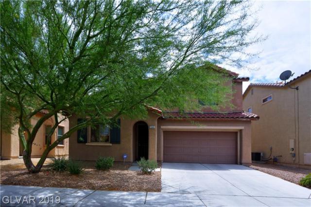 5540 Grand Rapids, North Las Vegas, NV 89031 (MLS #2115830) :: Vestuto Realty Group