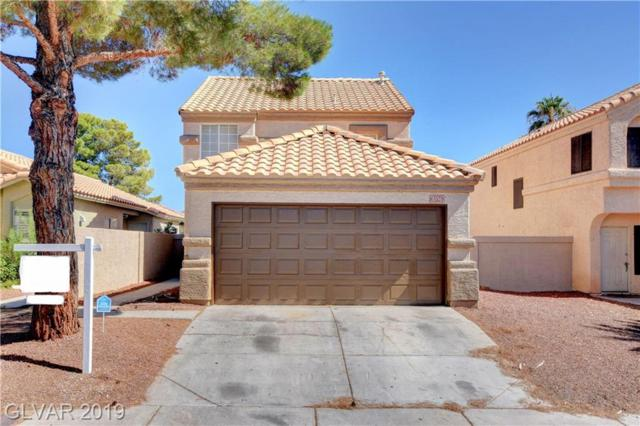 8356 Cove Landing, Las Vegas, NV 89145 (MLS #2115878) :: Vestuto Realty Group