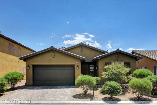 2568 Morning Cloud, Las Vegas, NV 89142 (MLS #2115899) :: The Snyder Group at Keller Williams Marketplace One