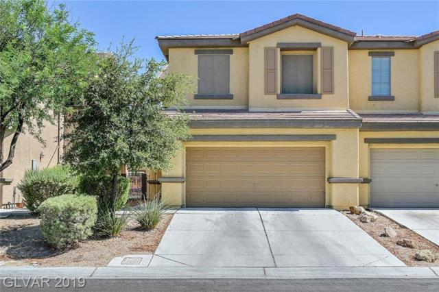 4045 Thomas Patrick, Las Vegas, NV 89032 (MLS #2115945) :: Signature Real Estate Group