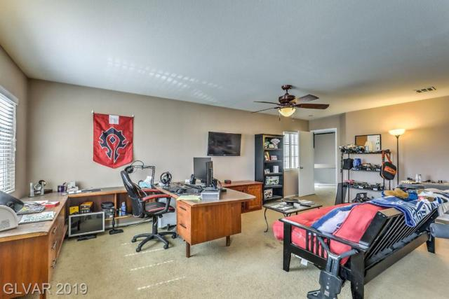 10121 Maidens Wreath, Las Vegas, NV 89183 (MLS #2116102) :: The Snyder Group at Keller Williams Marketplace One