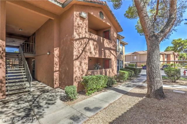 2451 Rainbow #1082, Las Vegas, NV 89108 (MLS #2116205) :: The Snyder Group at Keller Williams Marketplace One