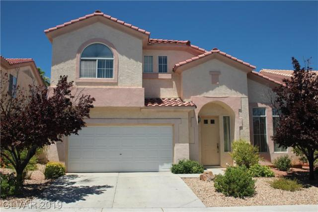 157 Lakewood Garden, Las Vegas, NV 89148 (MLS #2116256) :: The Snyder Group at Keller Williams Marketplace One