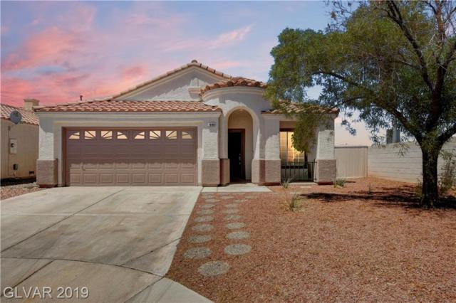 1098 Havenworth, Las Vegas, NV 89123 (MLS #2116411) :: Signature Real Estate Group