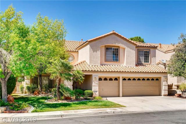 2004 Silverton, Henderson, NV 89074 (MLS #2116430) :: The Snyder Group at Keller Williams Marketplace One