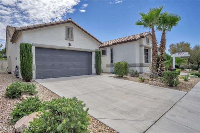 3200 Cherum, Las Vegas, NV 89135 (MLS #2117737) :: Vestuto Realty Group