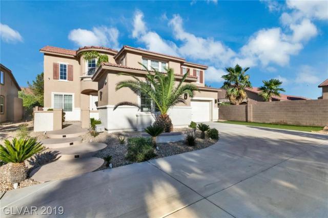 7796 Victoria Falls, Las Vegas, NV 89113 (MLS #2117754) :: Signature Real Estate Group