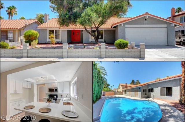 344 Fuente, Henderson, NV 89014 (MLS #2118192) :: Signature Real Estate Group