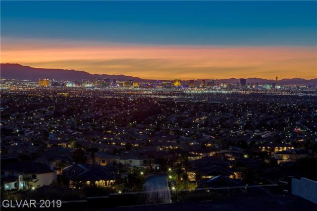 5 Talus, Henderson, NV 89012 (MLS #2118364) :: The Snyder Group at Keller Williams Marketplace One