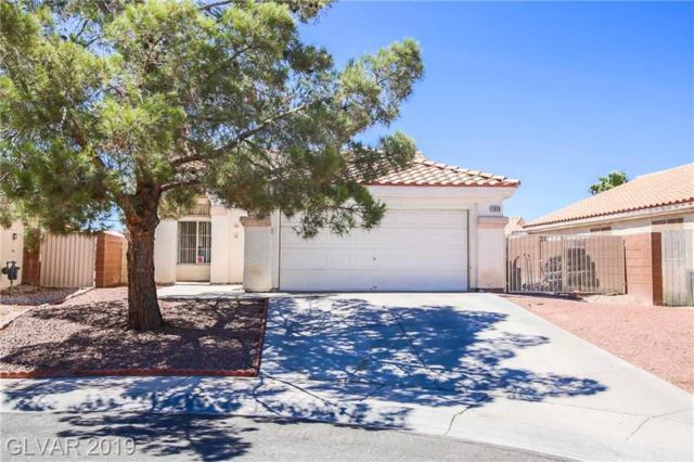 1926 Malambro, Las Vegas, NV 89032 (MLS #2118365) :: Signature Real Estate Group