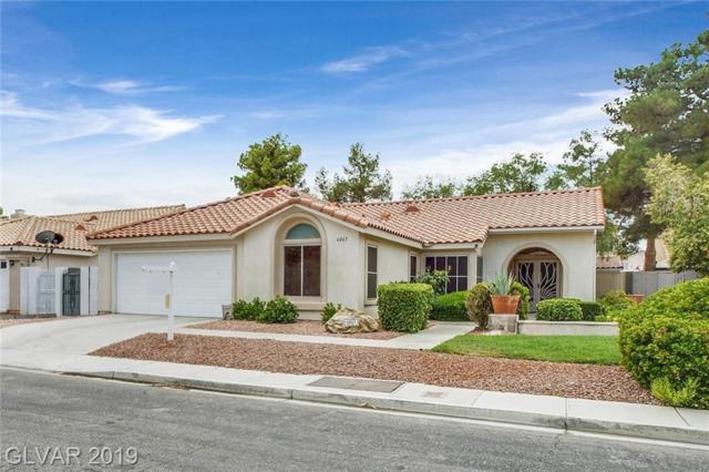 6065 Shadow Oak, North Las Vegas, NV 89031 (MLS #2118766) :: Vestuto Realty Group