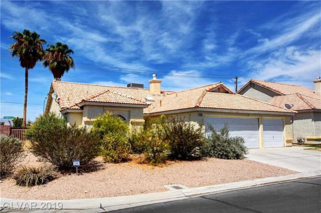 5786 Sunny Orchard, Las Vegas, NV 89110 (MLS #2118964) :: Signature Real Estate Group