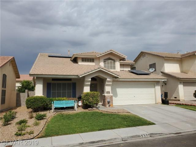 3375 Syvella, Las Vegas, NV 89117 (MLS #2118970) :: Signature Real Estate Group