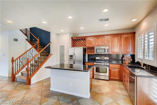 9189 Cowboy Inn, Las Vegas, NV 89178 (MLS #2119335) :: Vestuto Realty Group
