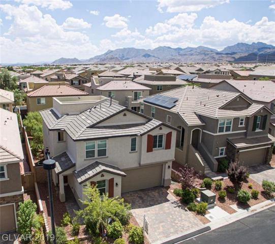 10433 White Princess, Las Vegas, NV 89166 (MLS #2119447) :: The Snyder Group at Keller Williams Marketplace One