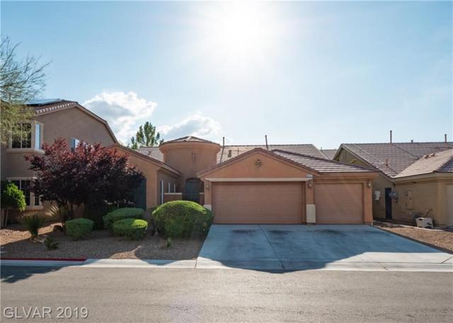 9657 Padre Peak, Las Vegas, NV 89178 (MLS #2119483) :: Vestuto Realty Group