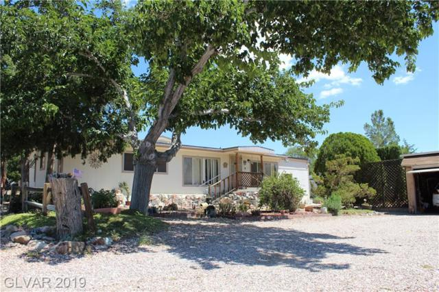 210 Montana Street, Searchlight, NV 89046 (MLS #2120344) :: The Lindstrom Group