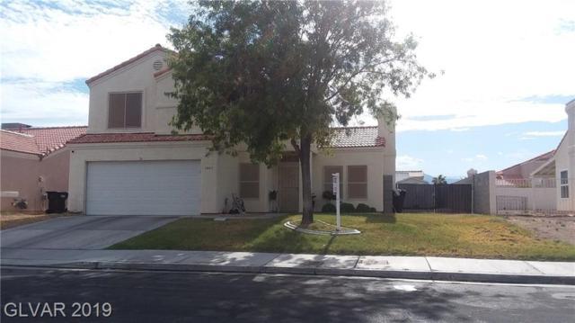 3445 Booth, North Las Vegas, NV 89032 (MLS #2120462) :: Vestuto Realty Group