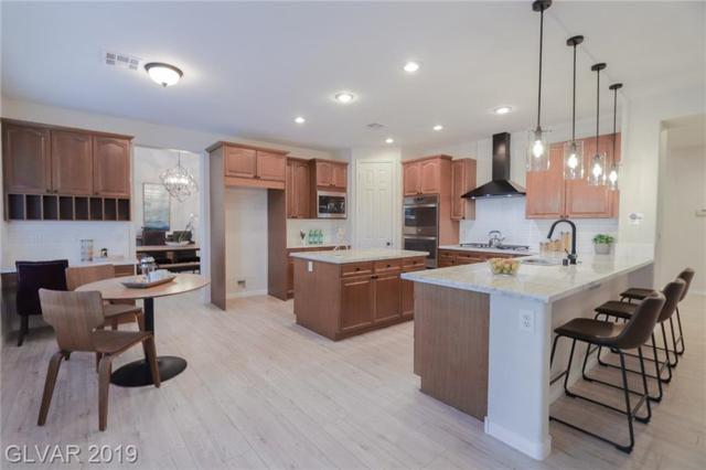 1822 Country Meadows, Henderson, NV 89012 (MLS #2120694) :: The Snyder Group at Keller Williams Marketplace One