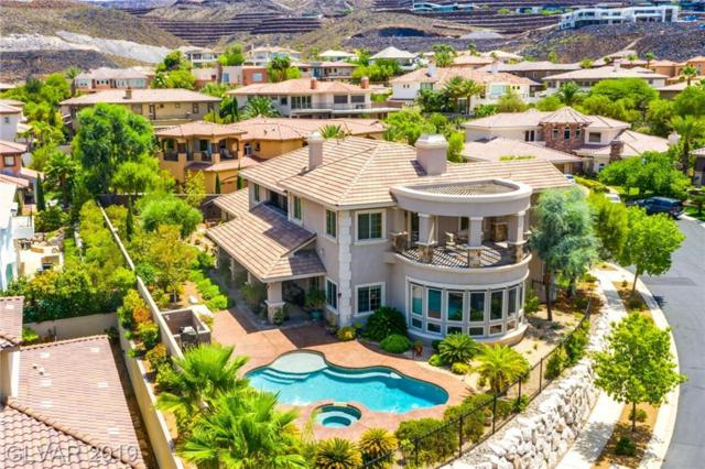 768 Dibasio, Henderson, NV 89012 (MLS #2121153) :: The Snyder Group at Keller Williams Marketplace One