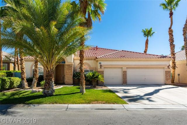 282 Angels Trace, Las Vegas, NV 89148 (MLS #2121459) :: The Snyder Group at Keller Williams Marketplace One