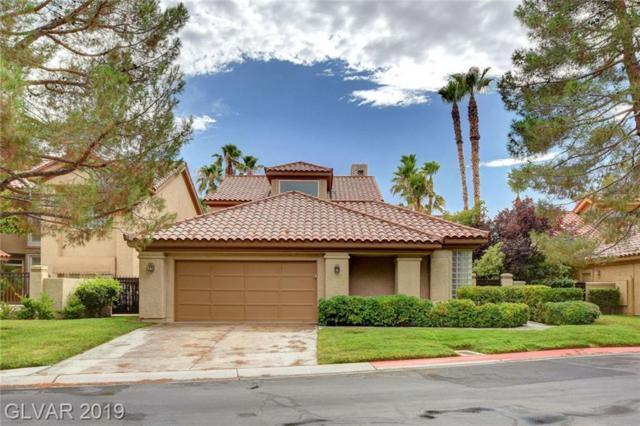8189 Pinnacle Peak, Las Vegas, NV 89113 (MLS #2121573) :: Signature Real Estate Group