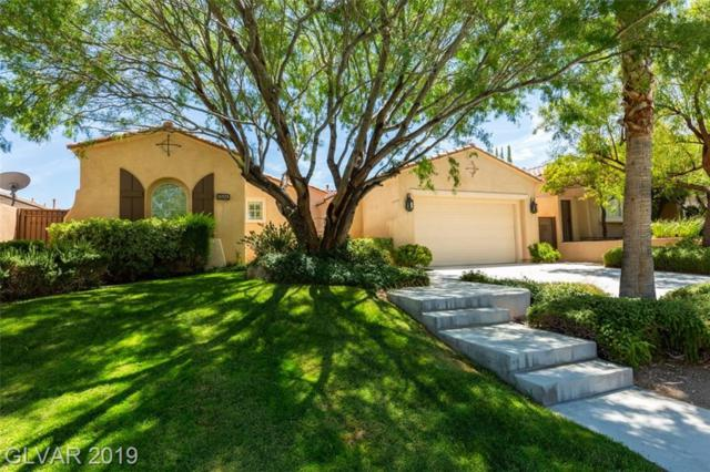 11525 Timber Mountain, Las Vegas, NV 89135 (MLS #2121972) :: The Snyder Group at Keller Williams Marketplace One