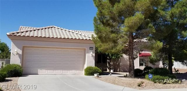 10541 Broom Hill, Las Vegas, NV 89134 (MLS #2122016) :: The Snyder Group at Keller Williams Marketplace One