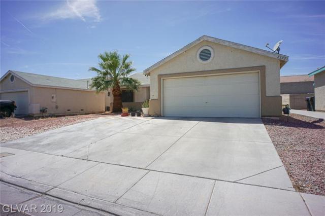 2133 Rejoice, North Las Vegas, NV 89032 (MLS #2122236) :: Vestuto Realty Group