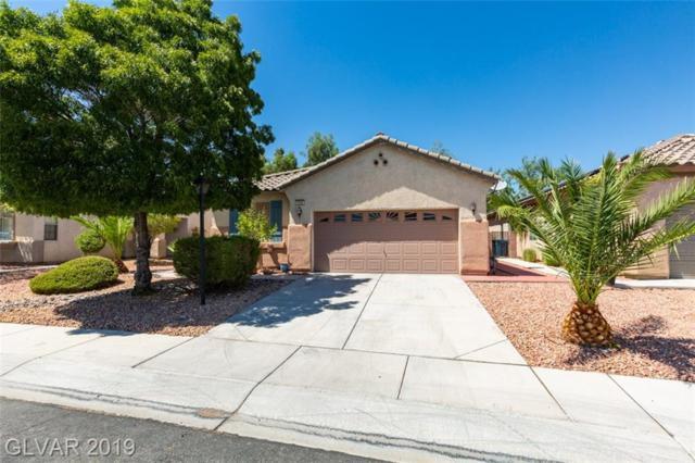 5966 Terra Grande, Las Vegas, NV 89122 (MLS #2122824) :: The Snyder Group at Keller Williams Marketplace One