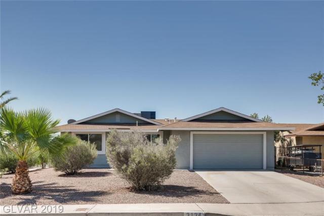 3134 Tomahawk, North Las Vegas, NV 89030 (MLS #2123046) :: Vestuto Realty Group