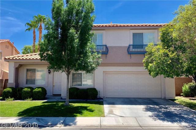 2369 Brockton, Henderson, NV 89074 (MLS #2123054) :: The Snyder Group at Keller Williams Marketplace One