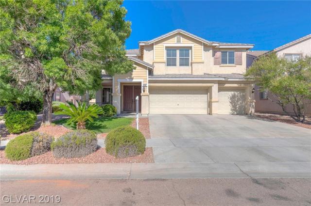 3567 Fair Bluff, Las Vegas, NV 89135 (MLS #2123318) :: Vestuto Realty Group