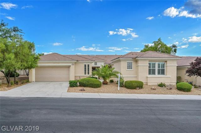 2763 White Sage, Henderson, NV 89052 (MLS #2123395) :: The Snyder Group at Keller Williams Marketplace One