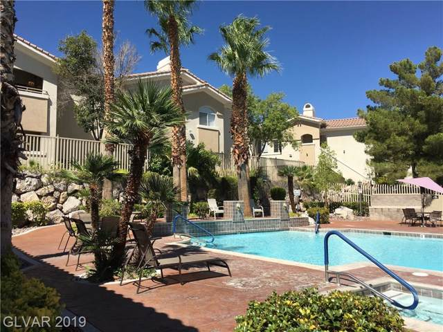 10100 Jacob #203, Las Vegas, NV 89144 (MLS #2123514) :: Performance Realty