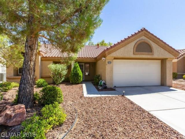 2432 Palmridge, Las Vegas, NV 89134 (MLS #2123648) :: The Snyder Group at Keller Williams Marketplace One