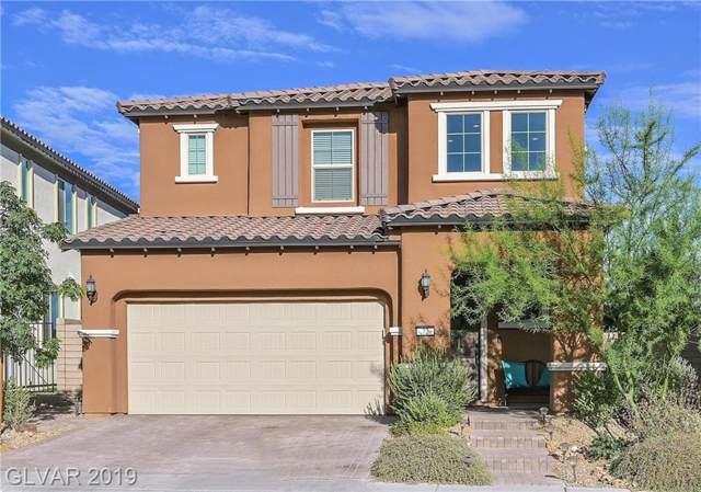 72 Berneri, Las Vegas, NV 89138 (MLS #2124002) :: Vestuto Realty Group