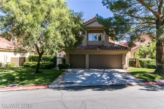 7980 Castle Pines, Las Vegas, NV 89113 (MLS #2124380) :: Signature Real Estate Group