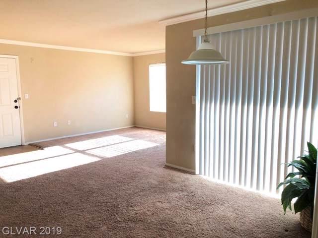 8101 Flamingo #1179, Las Vegas, NV 89147 (MLS #2124511) :: Vestuto Realty Group