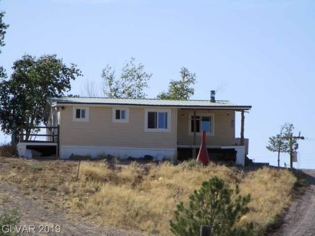 2412 Marshalls Dr., Caliente, NV 89008 (MLS #2124719) :: Signature Real Estate Group